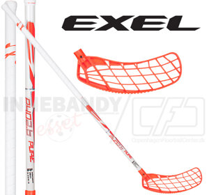 EXEL Pure40 3.4