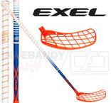 EXEL Pure40 3.4 white