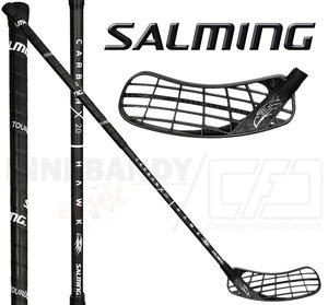 SALMING HAWK Carbon X 2.0 27