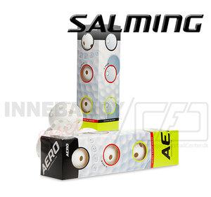 Salming Aero 4-pack White