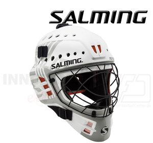 Salming Elite Helmet Phoenix white