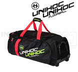 Unihoc Gearbag Crimson Large with wheels