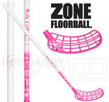 Zone Supreme Air Superlight Curve 1.0° 29 white/pink