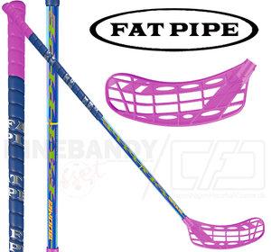 FAT PIPE Boom 29