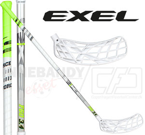 EXEL Force60 2.9 white
