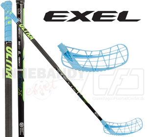 EXEL Ultra 3.2 Black