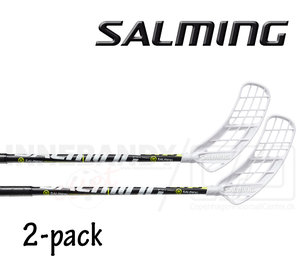 SALMING Q3 Composite 29 2-pack