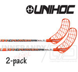 UNIHOC Replayer STL 26 2-pack