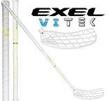 EXEL Vitek 2.6 white