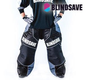 Blindsave Goalie målvaktsbyxa black