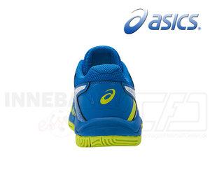 Asics Gel Blast 7 GS M directori blue