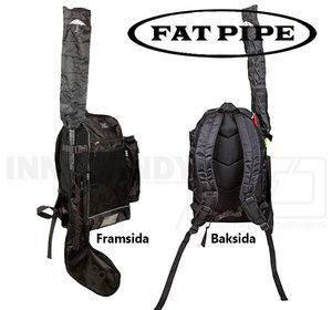 Fat Pipe Stick Backpack Drow