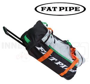 Fat Pipe Radar-Big Trolley grey/black/orange