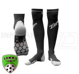 Lomma FBC - Zone Sock Super