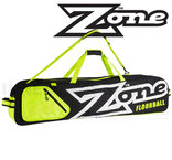 Zone Toolbag Eyecatcher (10 sticks) black/white/lime