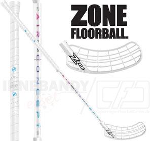 Zone Supreme Airlight 28 white/rainbow