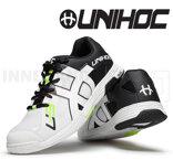 Unihoc U3 Speed white / black