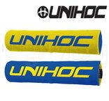 Unihoc Wristband Maximus 25cm blue/yellow