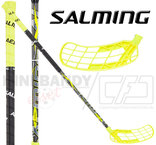 SALMING Q1 X-shaft KickZone TipCurve 3º 27
