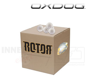 Oxdog Rotor ball - 50 st