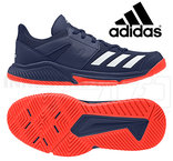 Adidas Essence Men darkblue