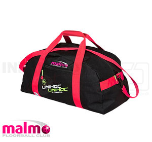 Malmö FBC - Unihoc Sportsbag Crimson Line small