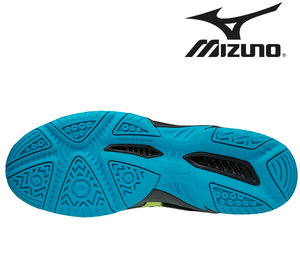 Mizuno Cyclone Speed Jr