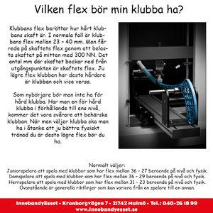 EXEL Vector 2.6 white