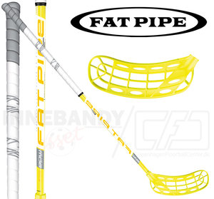 FAT PIPE G-Bow 27 Jab yellow