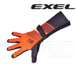Exel Solid100 Goalie Gloves long