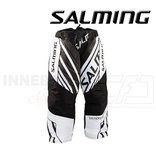 Salming Goalie Pants Phoenix - Black / White