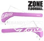 Zone Ghostbuster Stickbag light violet