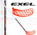 EXEL Pure40 2.9 grey