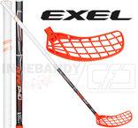 EXEL Pure40 2.6 grey