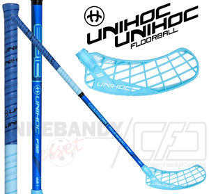 UNIHOC Epic 32 ice blue