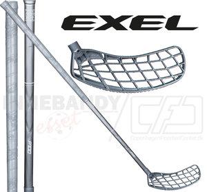 EXEL Pure100 2.6 grey