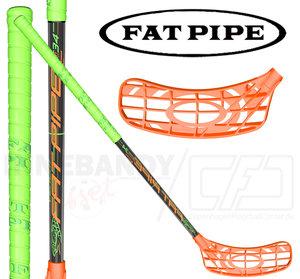 FAT PIPE Venom 34 orange