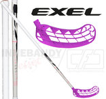 EXEL Vision80 2.9 white
