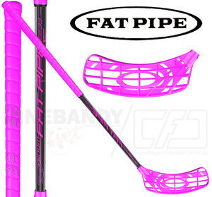 FAT PIPE Venom 33 Pink