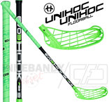 UNIHOC EVO3 Hook 32 black / neon green