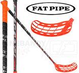 FAT PIPE Orc 27 orange