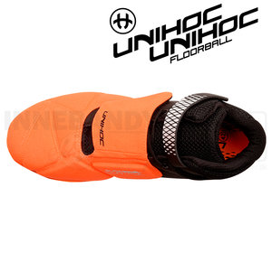 Unihoc U4 Goalie orange / black