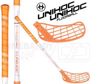 UNIHOC Epic Youngster 36 orange/white