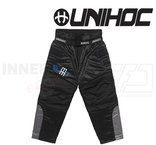 Unihoc Summit Pants Black/Graphite