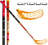 OXDOG Fusion 29 Red