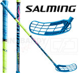 SALMING Q1 X-shaft KickZone Tourlite Aero 29