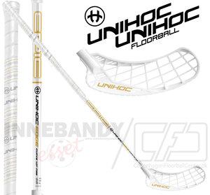 UNIHOC Epic Edge Curve 1.0º 26 white / gold