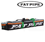 Fat Pipe Pro Bag orange/green