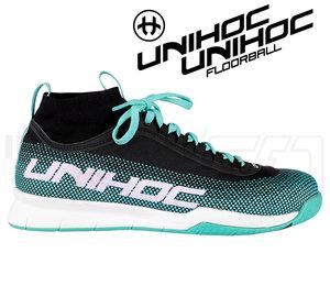 Unihoc U4 STL MidCut Men turquoise