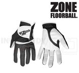 Zone Goalie Gloves Monster white/black